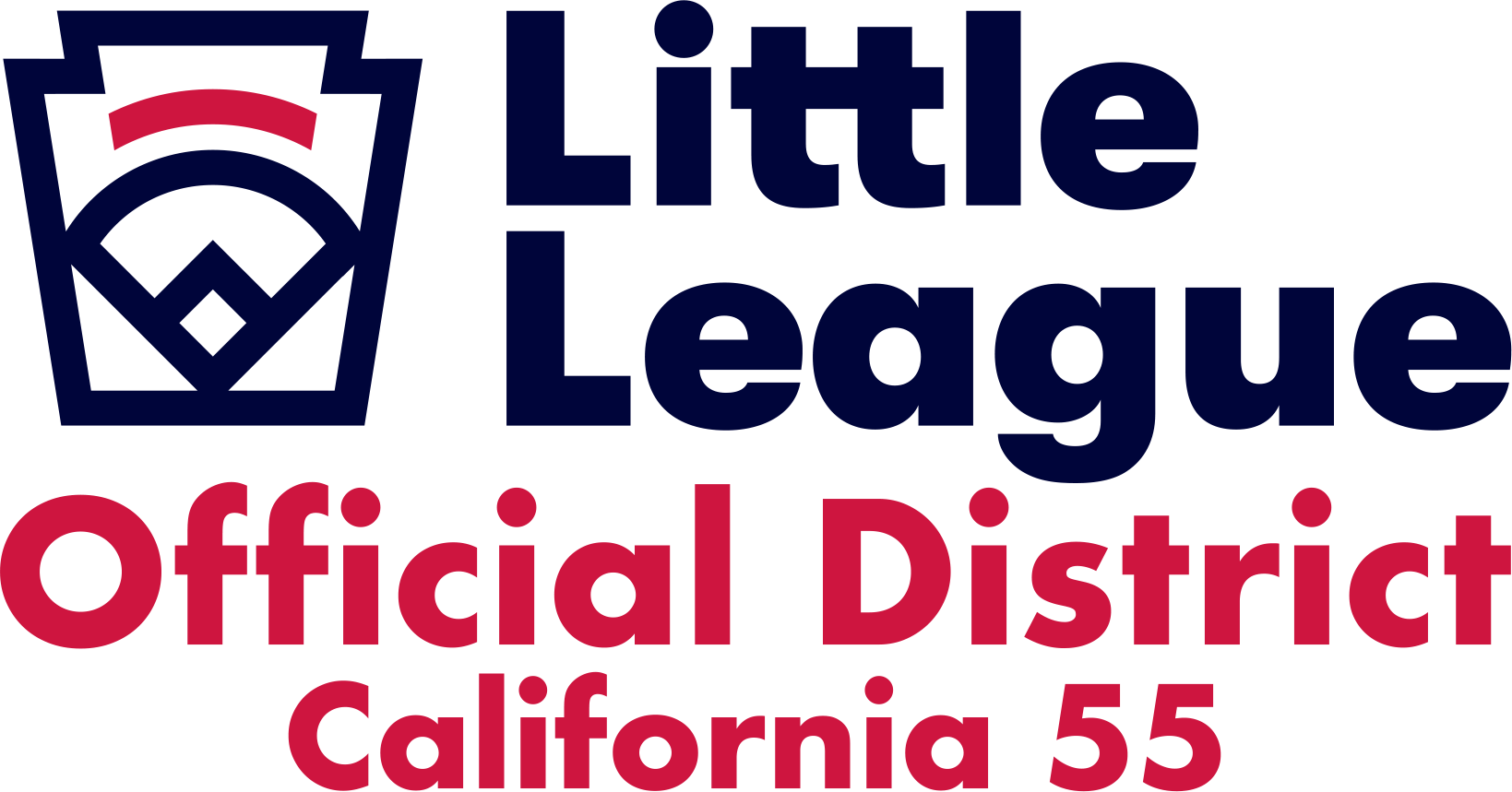 Little League Official District California 55